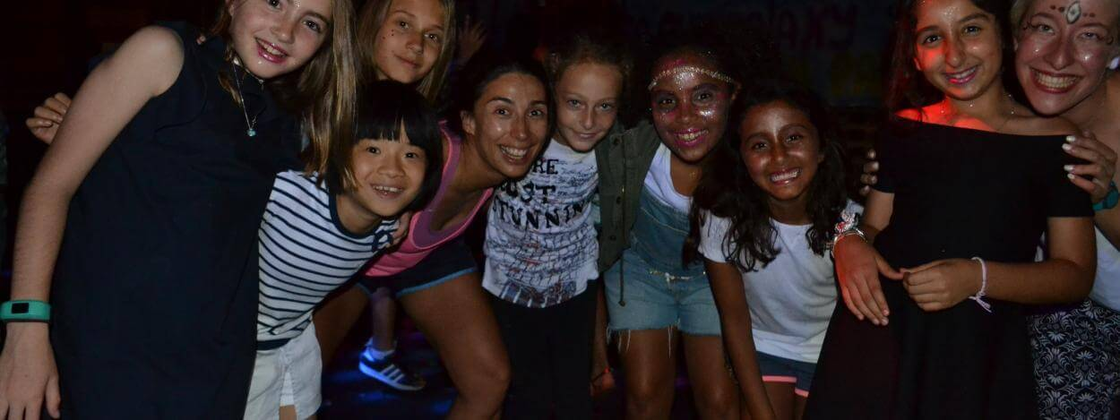 Disco-galaxy-summer-school-laax-switzerland